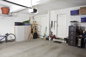 4 Ways to Use Your Garage