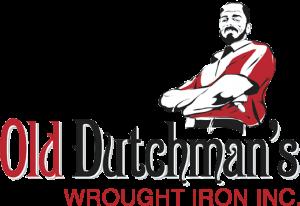 Old Dutchman Railings