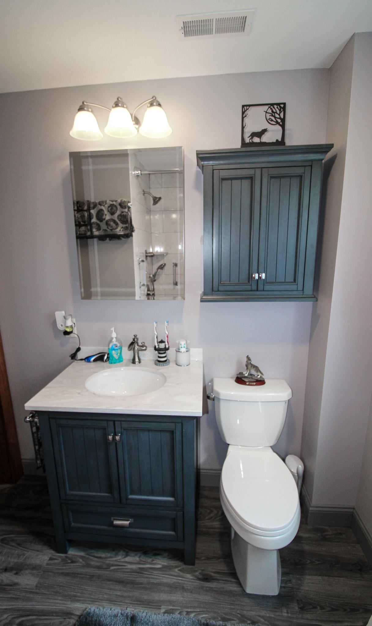 Bathroom Remodeling Contractors In Buffalo Ny Ivy Lea