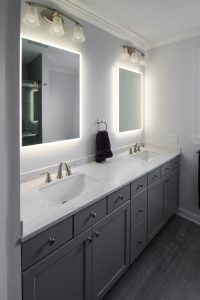 Bathroom Remodeling in Buffalo