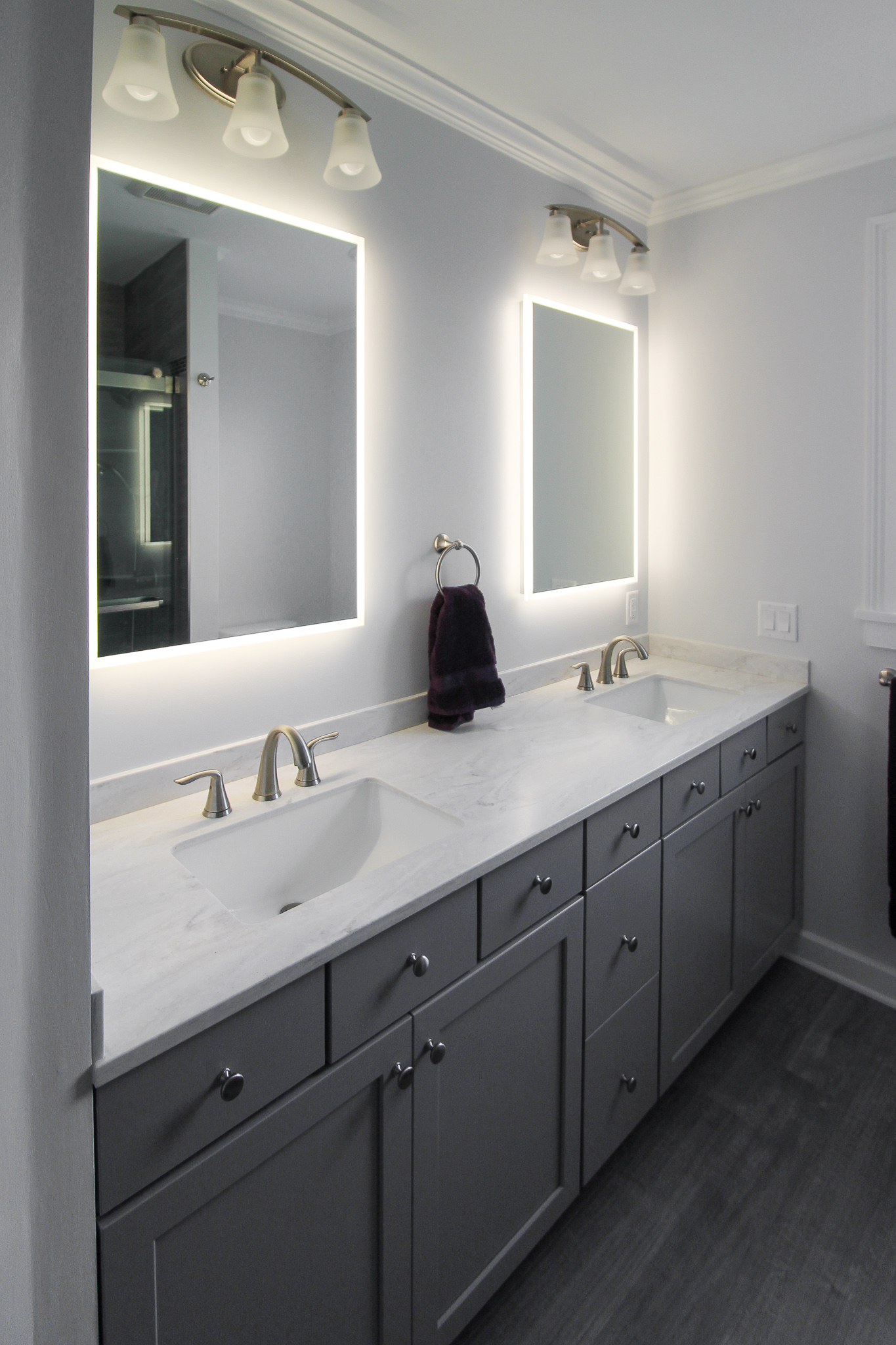 Bathroom Remodeling Contractors in Buffalo NY | Ivy Lea ...