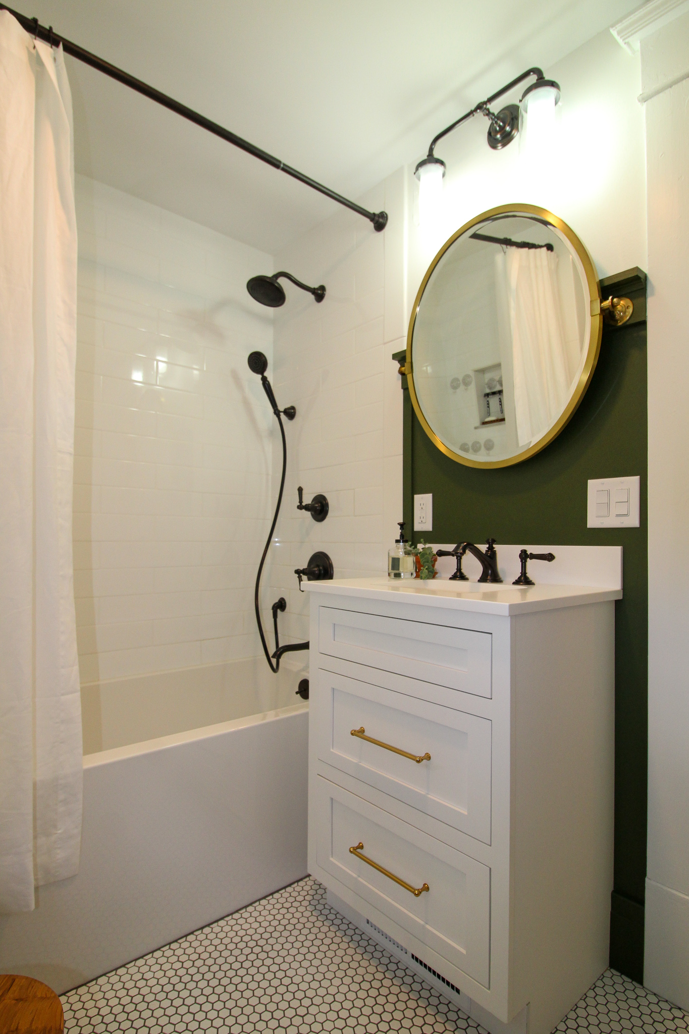 Bathroom Remodeling Contractors in Buffalo NY | Ivy Lea ...