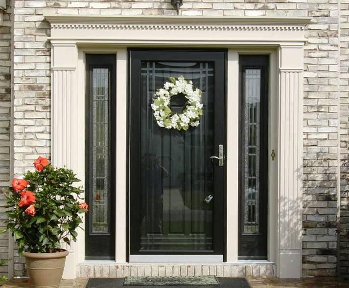 Exterior Door Installation Contractors In Buffalo Ny Ivy Lea