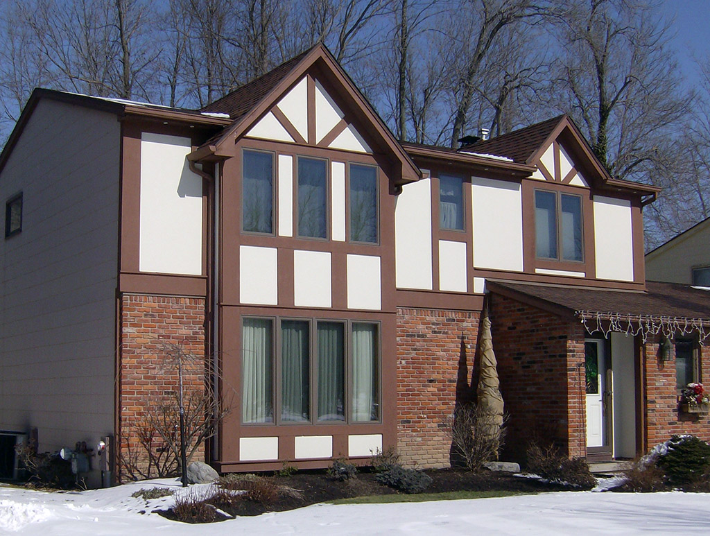 Exterior Window Installers Amp Replacements Buffalo Ivy