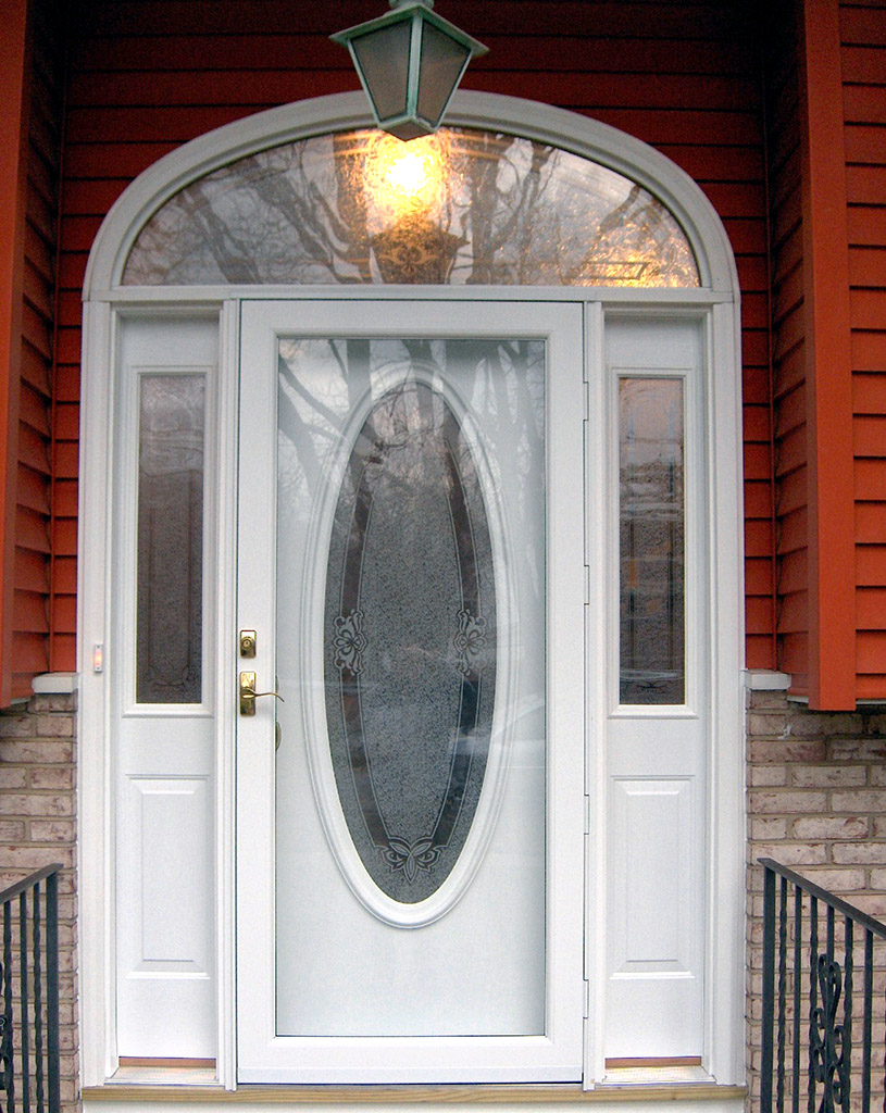 New Exterior Doors from Ivy Lea Construction in Buffalo : new doors - Pezcame.Com
