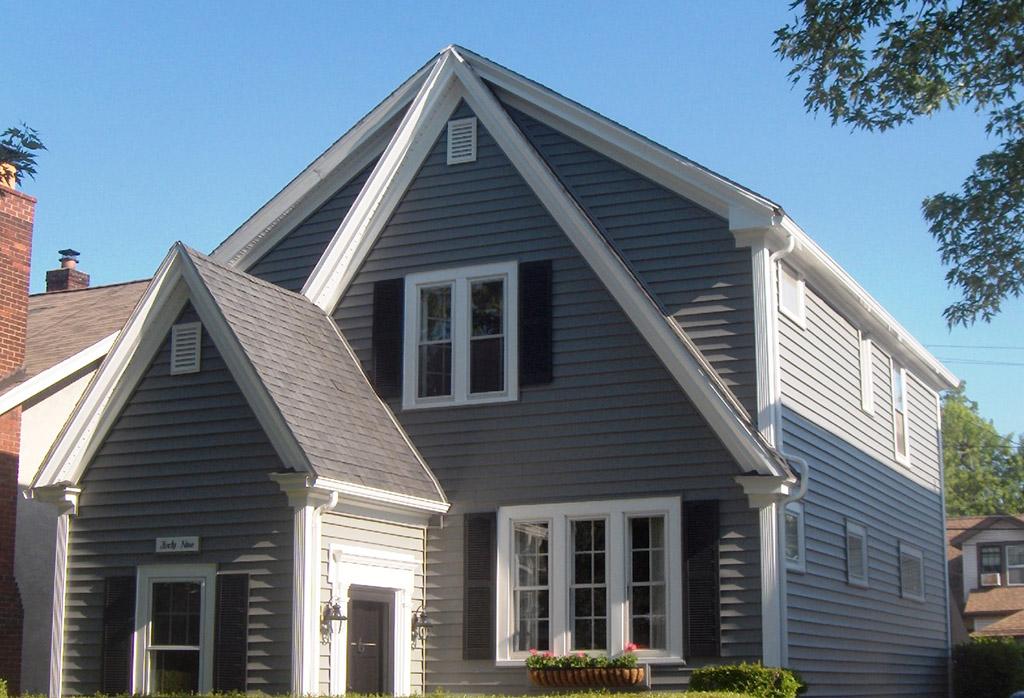 Buffalo Ny Siding Contractors Amp Installation Ivy Lea