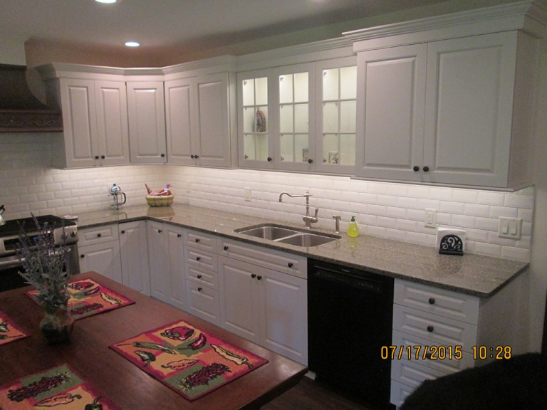 kitchen Installation Buffalo NY