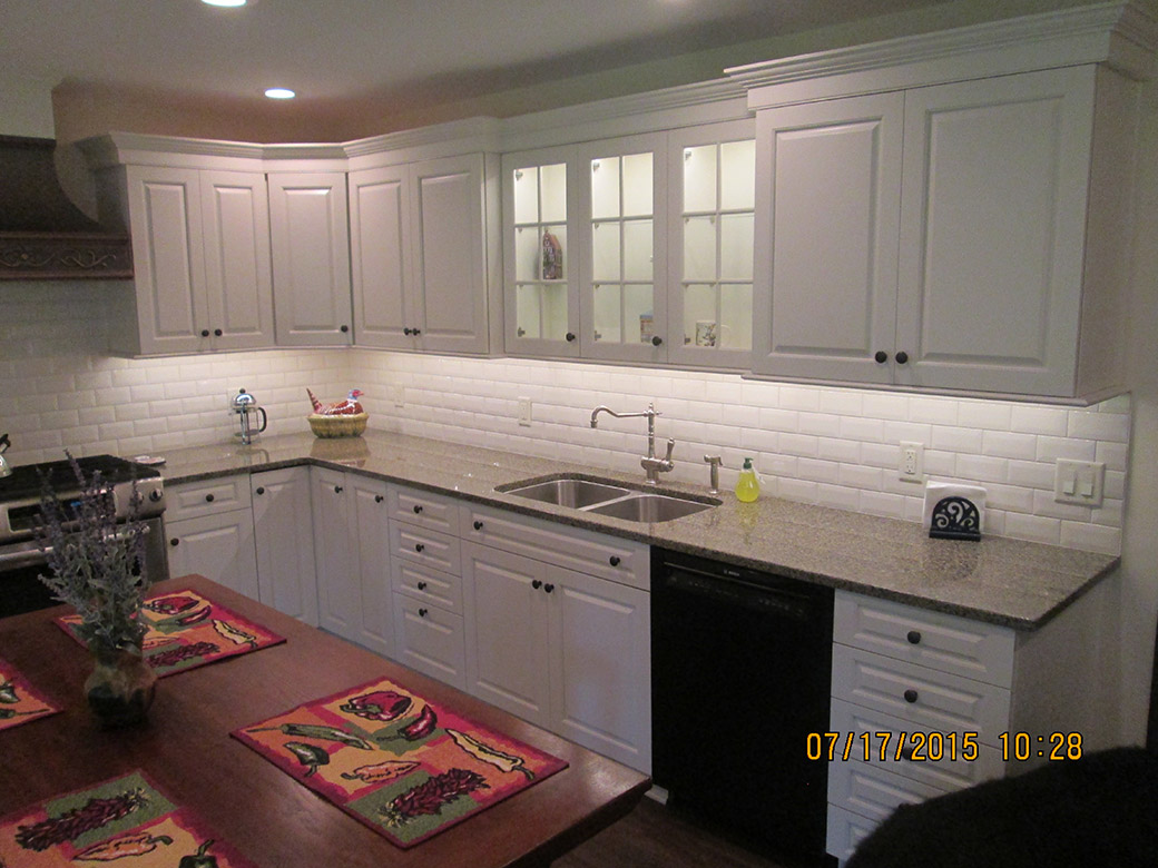Bon Kitchen Remodeling Contractors Buffalo NY