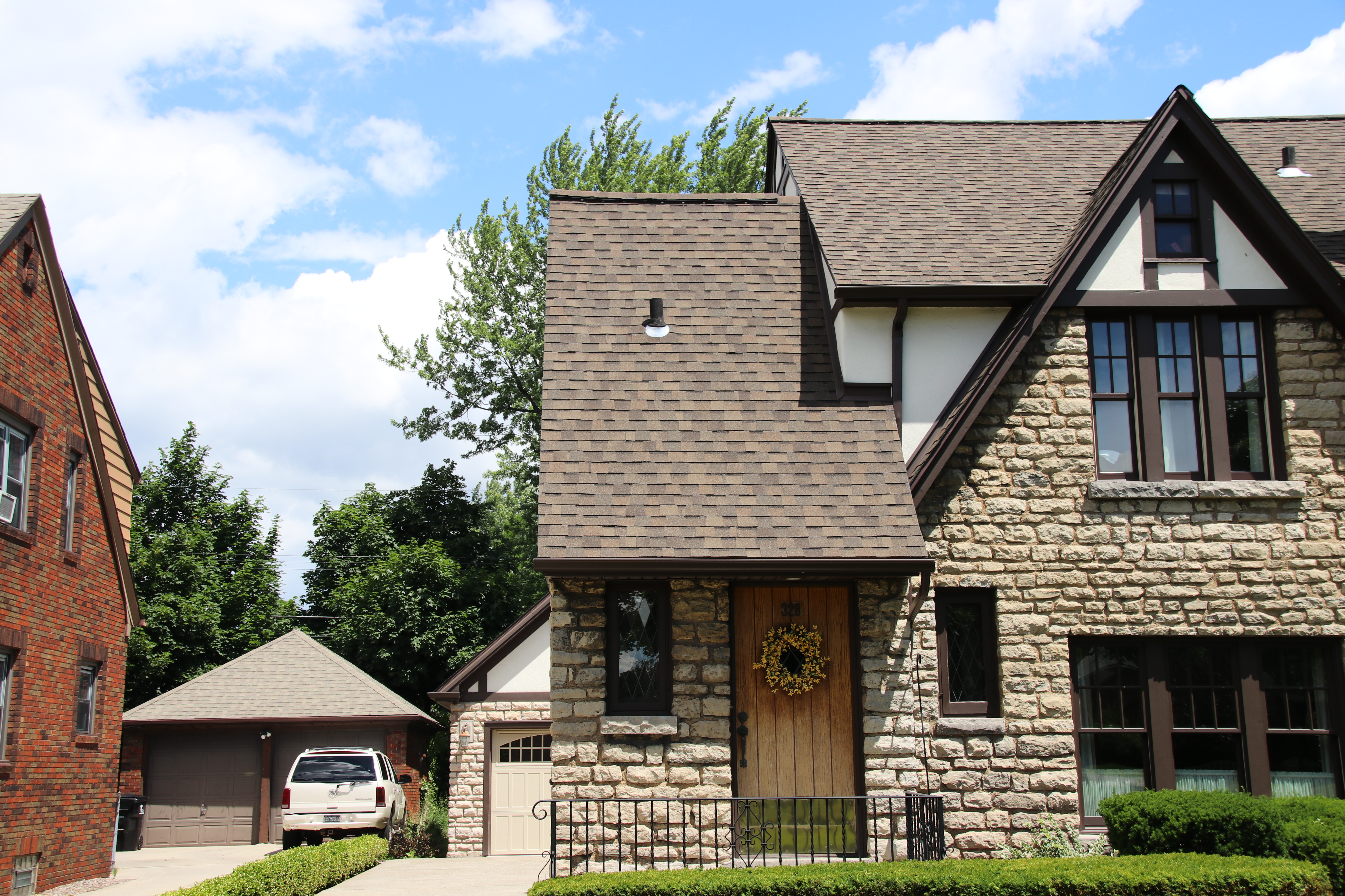 Roof Repair And Roofing Contractors In Buffalo Ivy Lea