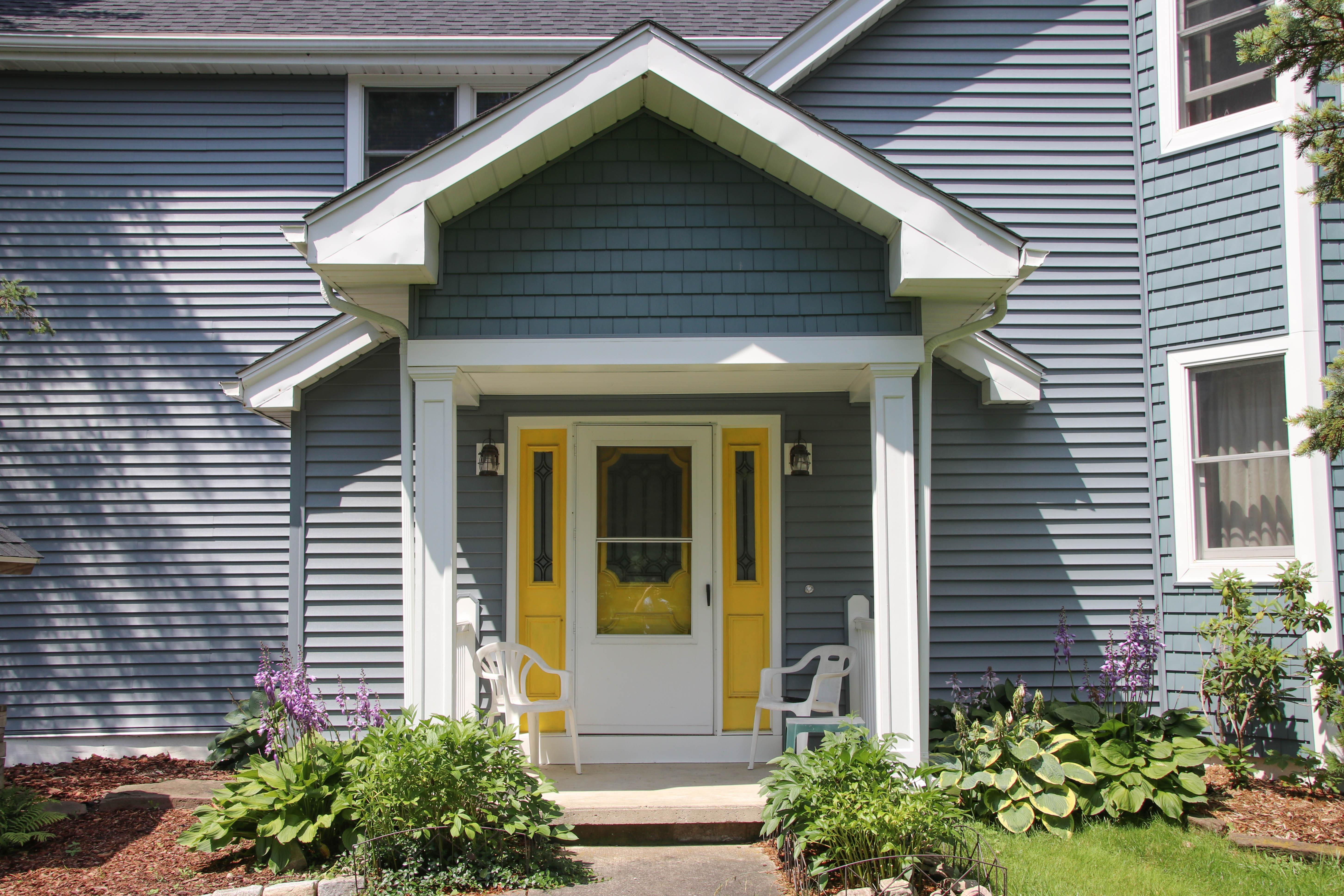 Most Durable Exterior Concrete Paint