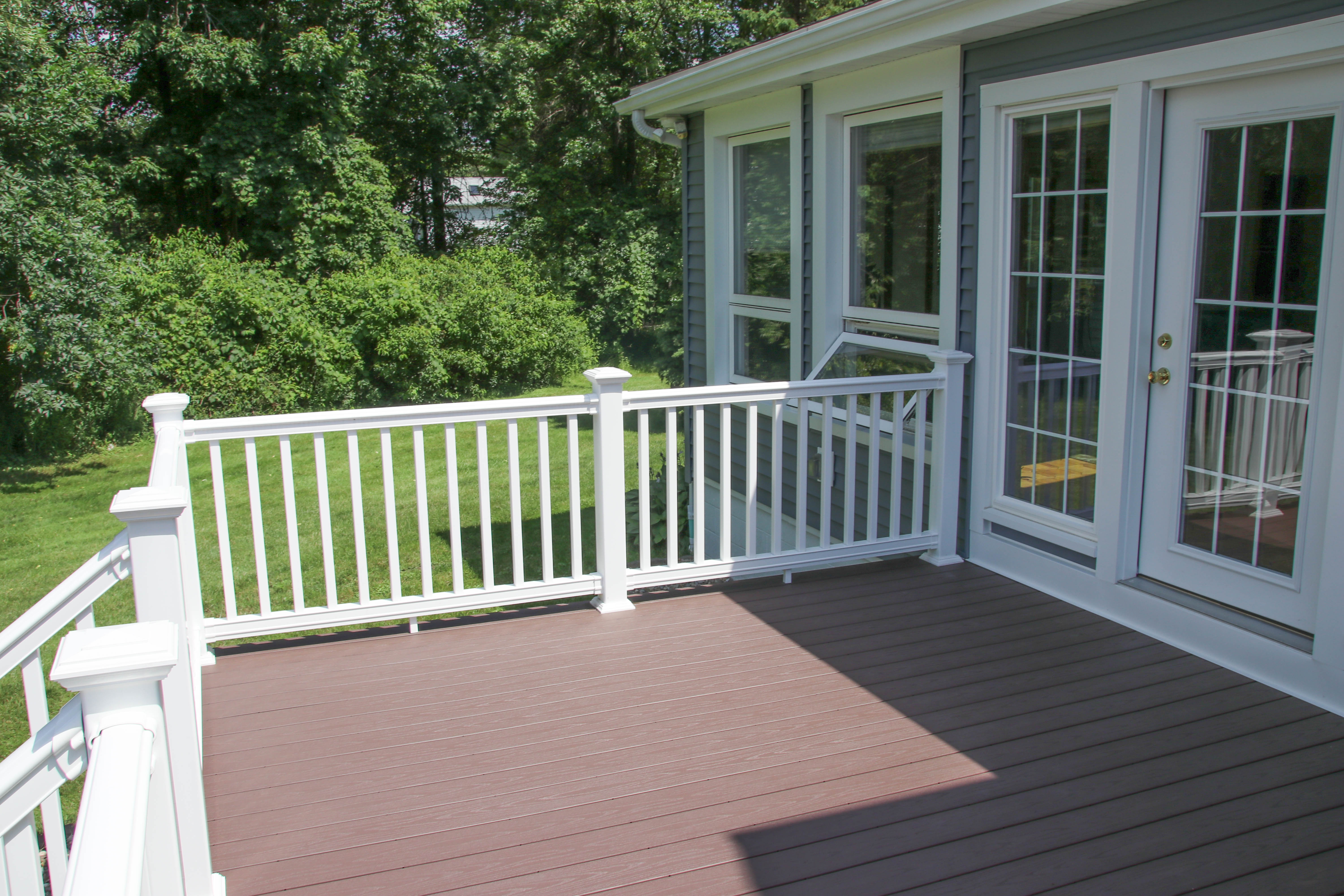 Deck Builders In Buffalo Ny For Installation Amp Repair