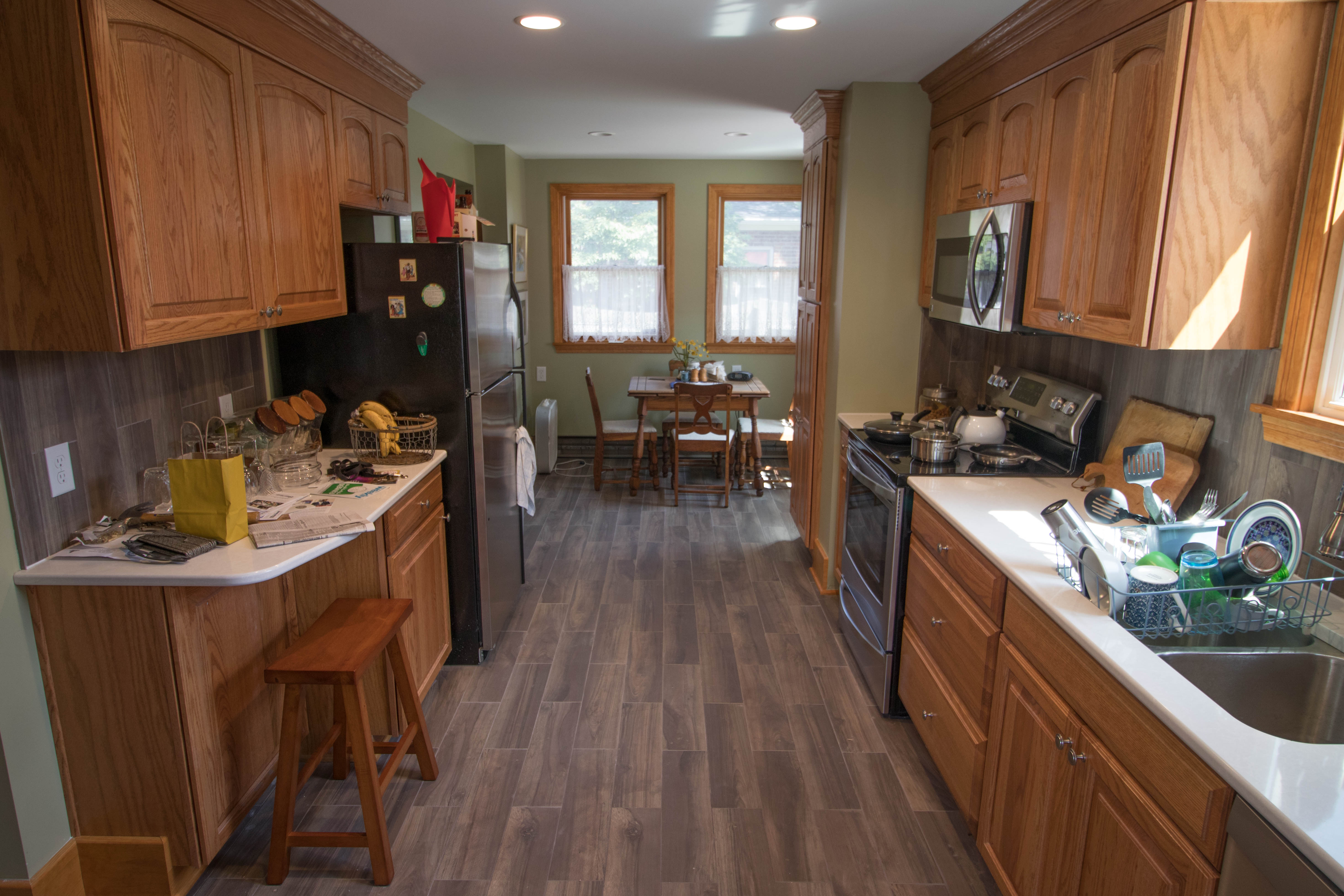 Kitchen Remodeling Amp General Contractors In Buffalo Ny Ivy Lea Construction