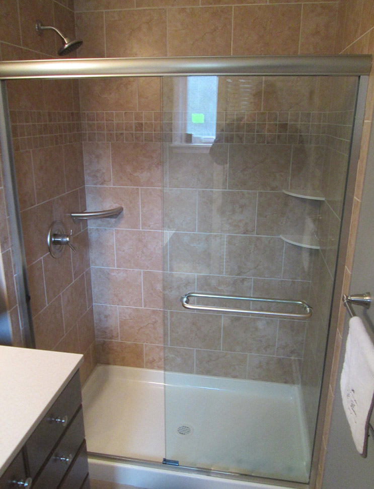 Bathroom Remodel Amp General Contractors Buffalo Ny Ivy