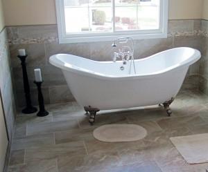 Ivy Lea Bathroom Construction & Remodeling Buffalo NY