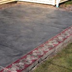 Stamped Concrete Contractors in Buffalo NY