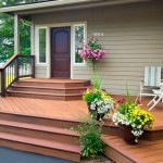 Deck Building Contractors by Ivy Lea Construction in Buffalo NY