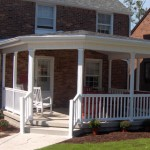 Porch Repair & Building Contractors in Buffalo NY