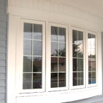 Interior Window Installation from Ivy Lea in Buffalo NY