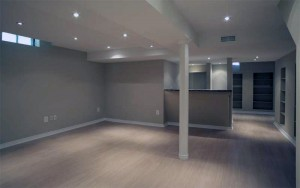 Basement Finishing & Remodeling in Buffalo NY