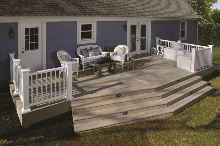 Deck and Patio Contractor Buffalo NY