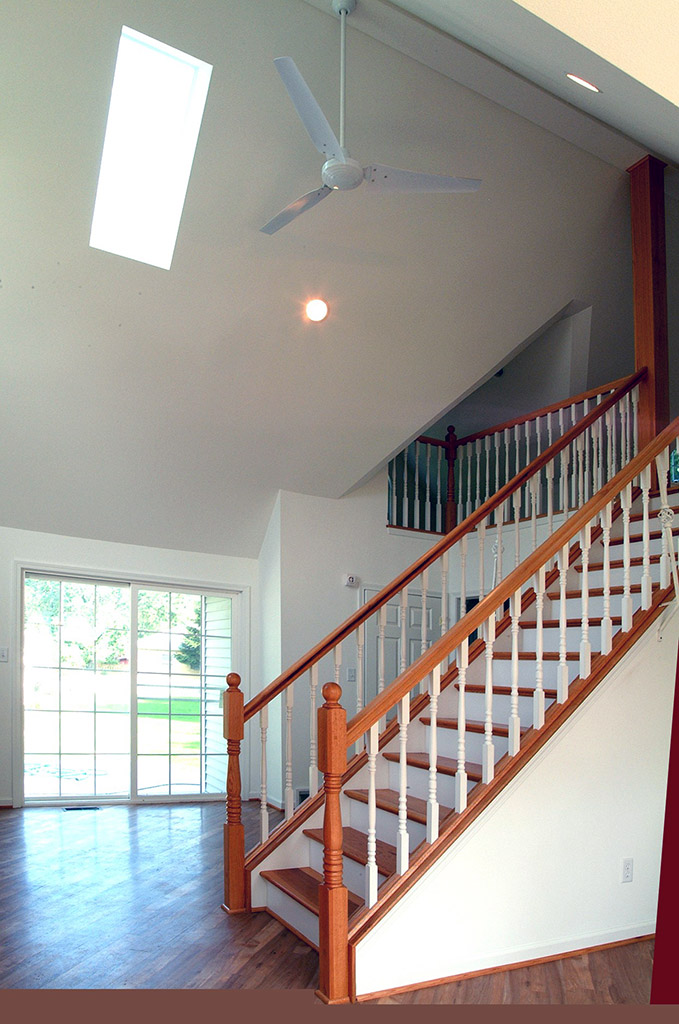 Superieur Stair Contractors From Ivy Lea Construction Tonawanda NY