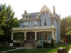 Commercial & Historic Property Property Renovations Buffalo NY