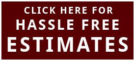 Hassle Free Estimates Ivy Lea