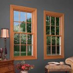 Choosing Between Single and Double Hung Windows