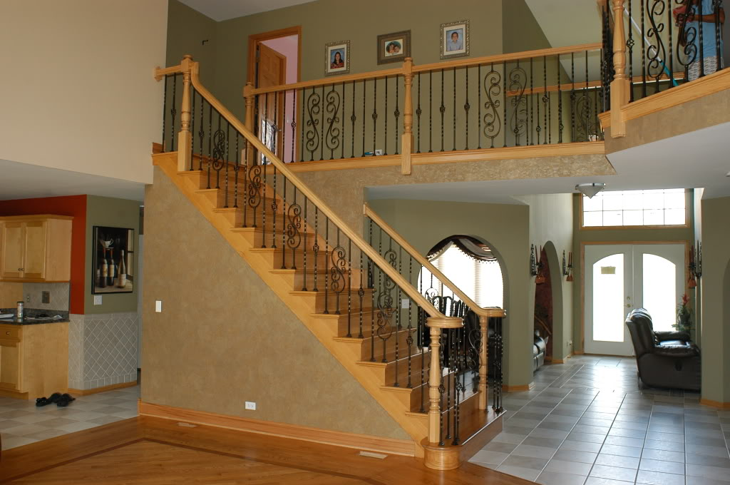Reasons To Remodel Your Stairs