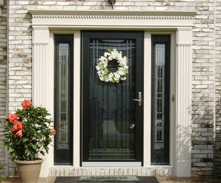 Signs You May Need To Replace Your Front Door