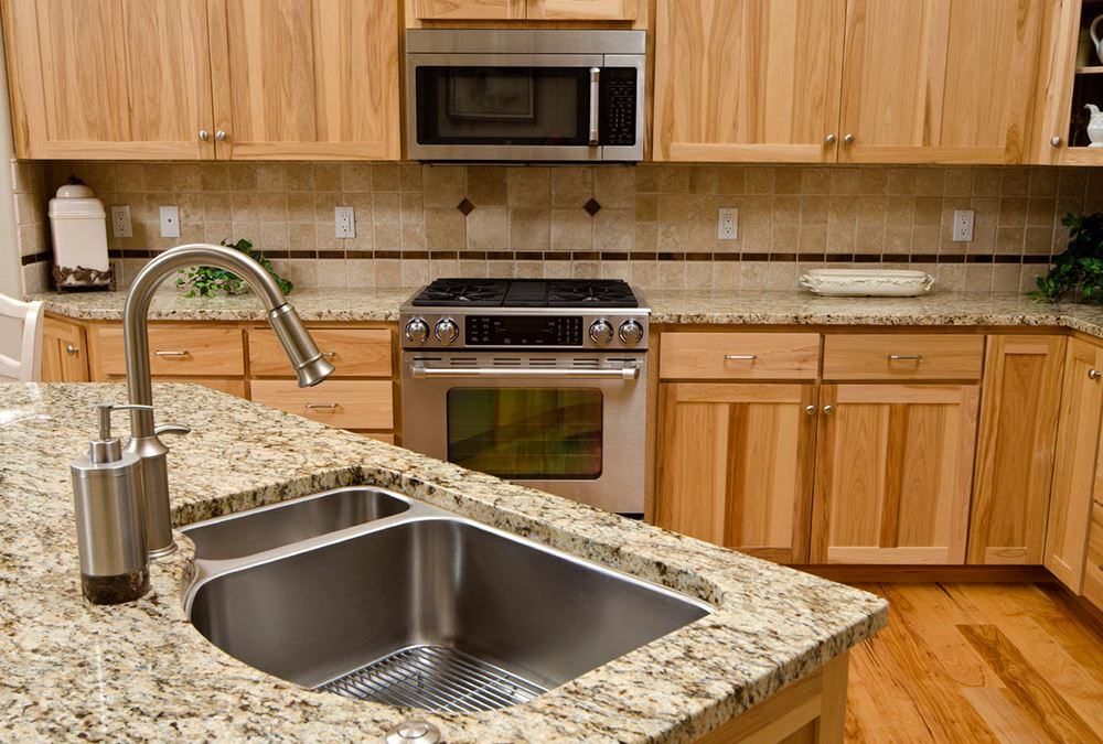 Choosing the Right Kitchen Countertops | Ivy Lea Construction