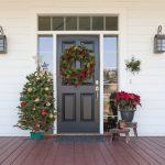 4 Easy Steps to Prepare Your Front Door for Winter
