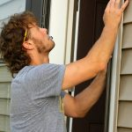 Preparing Your Door for Winter