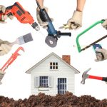 Popularity of Home Improvement Projects