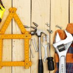 National Home Improvement Month