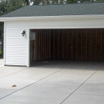 Tips for Designing a New Garage