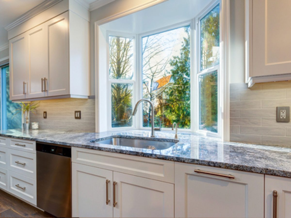 A Guide To Choosing Your Custom Kitchen Cabinets Ivy Lea Construction