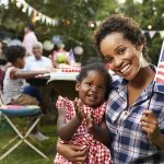 5 Home Improvement Projects to Do Before the 4th of July