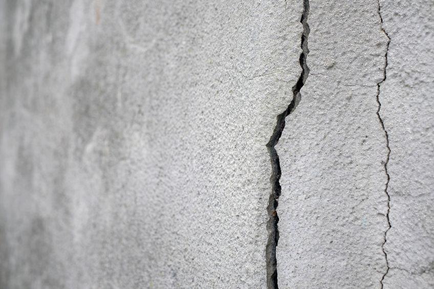 The 3 Main Types of Foundation Cracks