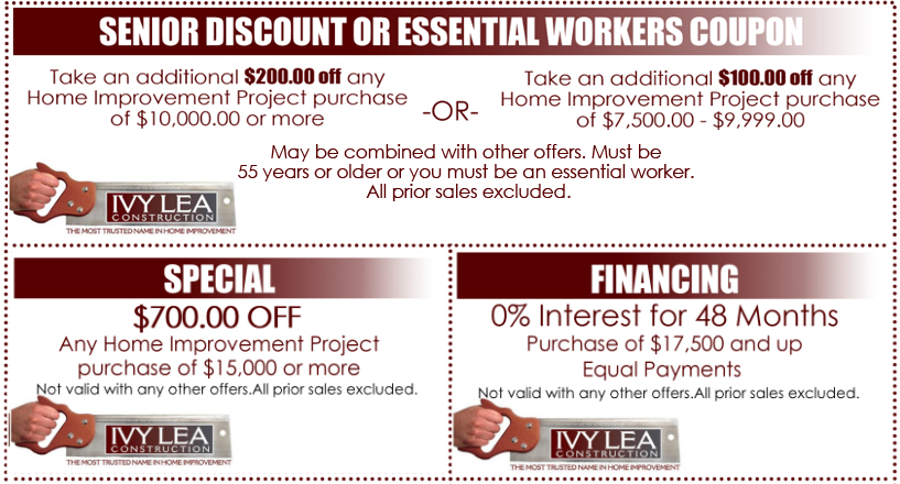 Ivy Lea Coupons