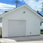 Garage Construction and Remodel | Ivy Lea Constriction