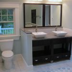 Kitchen Remodel with Double Sinks in Buffalo | Ivy Lea Construction